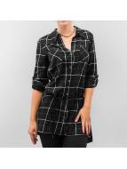 Vero Moda overhemd zwart