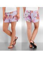 Vero Moda Shorts violet