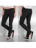 Vero Moda Skinny Jeans Bay New black
