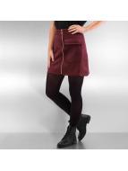 Vero Moda Skirt vmIsla brown