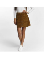 Vero Moda Skirt vmGrace brown