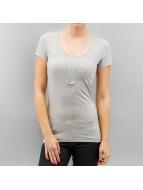 Vero Moda T-Shirt grey