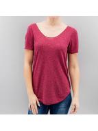 Vero Moda t-shirt rood