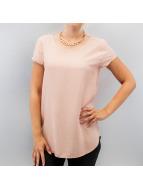 Vero Moda T-Shirt rosa