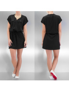 VILA Dress black
