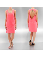 VILA Dress orange