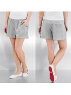 VILA shorts zwart