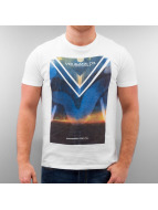 Voi Jeans T-Shirt weiß