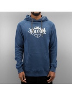 Volcom Hoodie Stone Pack blue