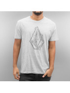 Volcom T-Shirt Volcontour gray