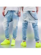 VSCT Clubwear Antifit Spencer Lowcrotch blauw