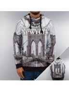 VSCT Clubwear Hoody grijs