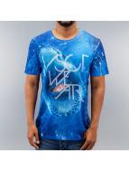 VSCT Clubwear t-shirt blauw