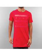 VSCT Clubwear t-shirt rood