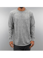 Wemoto Pullover Melton gray