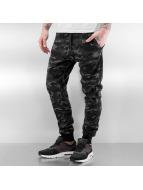 ? Camo Sweatpants Black/G...