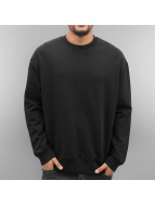 Who Shot Ya? Pullover Basic black