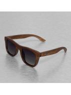 Wood Fellas Eyewear Sunglasses Wood Fellas Jalo brown