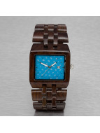 Wood Fellas Watch Wood Fellas Sanur brown