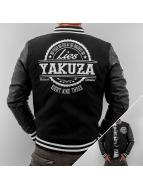 Yakuza Baseball jack zwart
