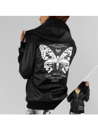Yakuza Lightweight Jacket Moth black