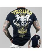 Yakuza T-Shirt 893 4Life black