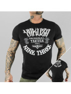 Yakuza T-Shirt 893 Mayhem black