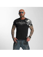 Yakuza T-Shirt Yent black