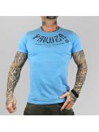 Yakuza T-Shirt 893 blue