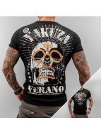 Yakuza T-Shirt noir