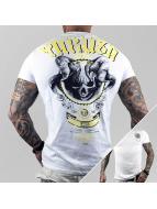 Yakuza T-Shirt 893 4Life white