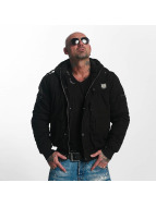Yakuza Winter Jacket Trade Of Kings black