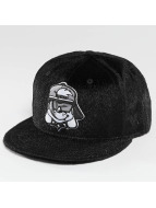 Yums Snapback Cap Era Top Dog black