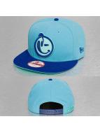 Yums Snapback Cap blau
