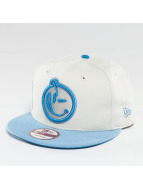 Yums Snapback Cap Classic Outline gray