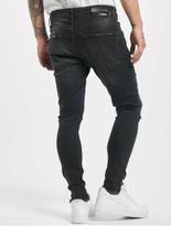 2Y Charles Slim Fit  Jeans Black image number 1