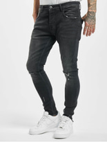 2Y Charles Slim Fit  Jeans Black image number 2
