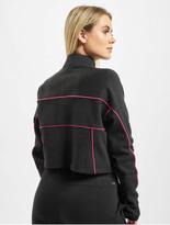 Adidas Originals Cropped Sweater Black image number 1