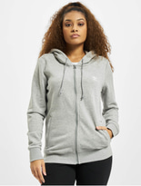 Adidas Originals Track Jacket Medium Grey Heather image number 2