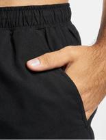 Alpha Industries Basic Swim Shorts Dark Olive image number 4