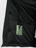 Alpha Industries Polar Jacket Dark Green image number 10