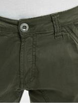 Alpha Industries Spark Pants Grey Black image number 3