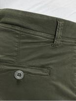 Alpha Industries Spark Pants Grey Black image number 4