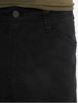 Brandit Adven Slim Fit Men Cargo Pants Olive image number 3