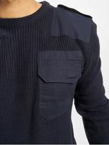 Brandit BW Classic Sweatshirt Olive image number 3