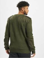 Brandit BW Classic Sweatshirt Olive image number 1