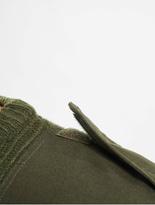 Brandit BW Classic Sweatshirt Olive image number 4