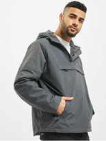 Brandit Windbreaker Jacket Black