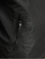 Brandit Luke Windbreaker Jacket Black image number 4