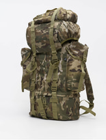 Brandit Nylon Bag Tactical Camo image number 1
